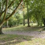 The Orchard Campsite and Moulin de la Barde